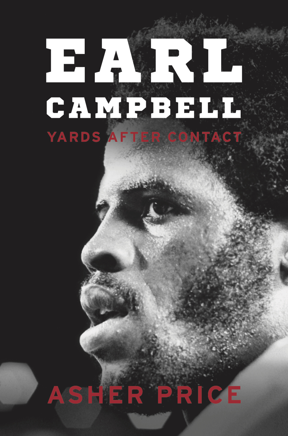 EARL CAMPBELL by Asher Price